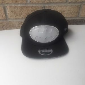 New Era 9Fifty Batman SnapBack